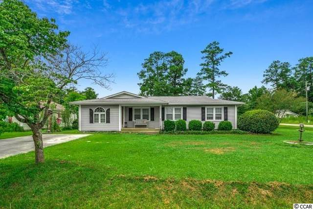 1200 Anderson St., Conway, SC 29526 (MLS #2116595) :: Jerry Pinkas Real Estate Experts, Inc