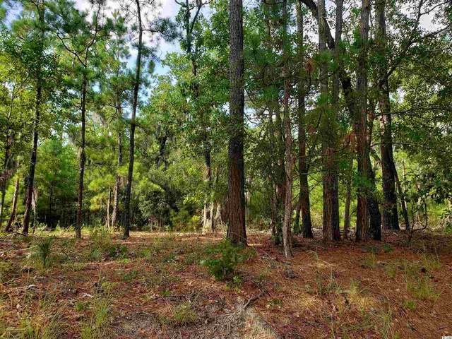 TBD Whispering Woods Rd., Conway, SC 29526 (MLS #2116603) :: Brand Name Real Estate
