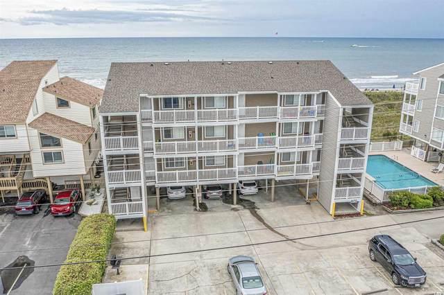 4800 N Ocean Blvd. H-1, North Myrtle Beach, SC 29582 (MLS #2116604) :: Garden City Realty, Inc.