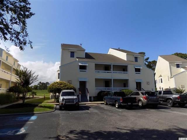 1100 Possum Trot Rd. C102, North Myrtle Beach, SC 29582 (MLS #2116611) :: Brand Name Real Estate