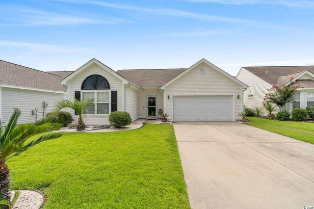351 Mckendree Ln., Myrtle Beach, SC 29579 (MLS #2116616) :: Jerry Pinkas Real Estate Experts, Inc