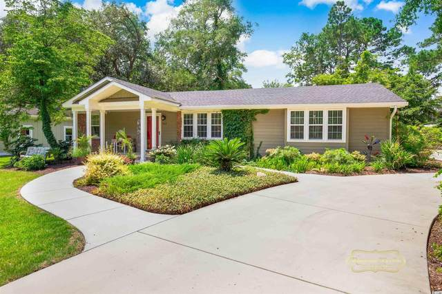 563 Vaux Hall Ave., Murrells Inlet, SC 29576 (MLS #2116619) :: Grand Strand Homes & Land Realty