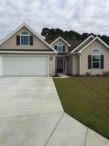 4005 Comfort Valley Dr., Longs, SC 29568 (MLS #2116639) :: Brand Name Real Estate
