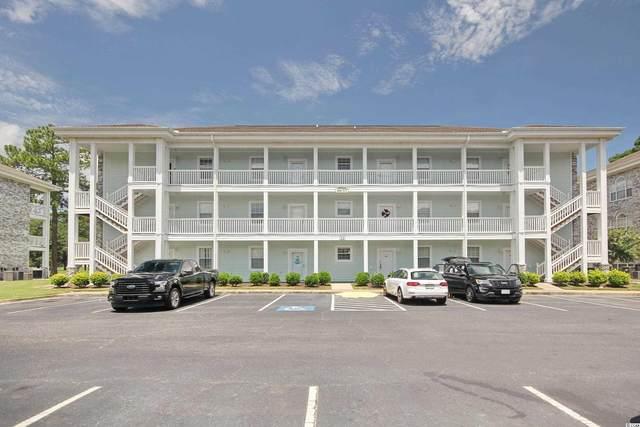 4657 Wild Iris Dr. #301, Myrtle Beach, SC 29577 (MLS #2116640) :: Brand Name Real Estate