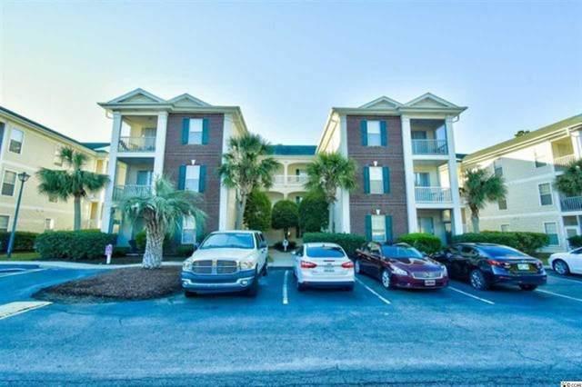 480 River Oak Dr. 63-H, Myrtle Beach, SC 29579 (MLS #2116642) :: Brand Name Real Estate