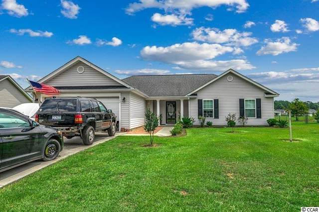 242 Macarthur Dr., Conway, SC 29527 (MLS #2116645) :: Surfside Realty Company