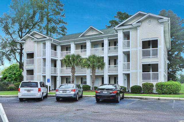 453 Red River Ct. 38F, Myrtle Beach, SC 29579 (MLS #2116650) :: Brand Name Real Estate