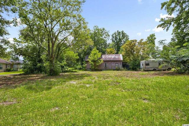 1011 Tin Top Alley, Conway, SC 29527 (MLS #2116651) :: The Litchfield Company