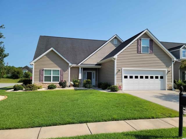 9501 Bald Cypress Ct., Myrtle Beach, SC 29579 (MLS #2116659) :: Brand Name Real Estate