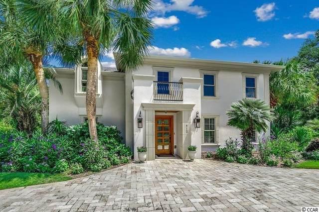 412 Pinecrest Dr., Myrtle Beach, SC 29572 (MLS #2116660) :: Brand Name Real Estate