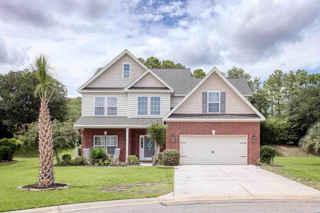 409 Britt Ct., Conway, SC 29526 (MLS #2116673) :: Sloan Realty Group