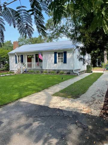 101 Howard St., Georgetown, SC 29440 (MLS #2116702) :: Jerry Pinkas Real Estate Experts, Inc