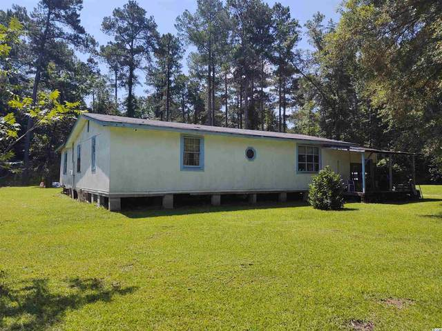 599 Brown Chapel Rd., Andrews, SC 29510 (MLS #2116710) :: The Lachicotte Company
