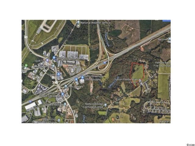 0 Abner Creek Rd., Greer, SC 29561 (MLS #2116714) :: Jerry Pinkas Real Estate Experts, Inc
