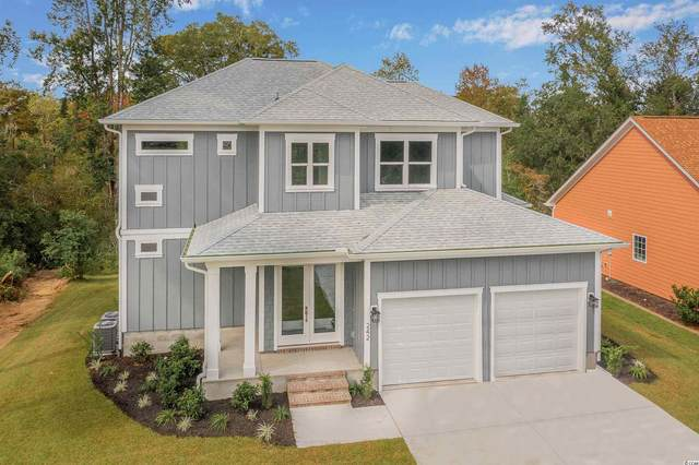 1016 Clamour Ct., Conway, SC 29526 (MLS #2116717) :: The Litchfield Company