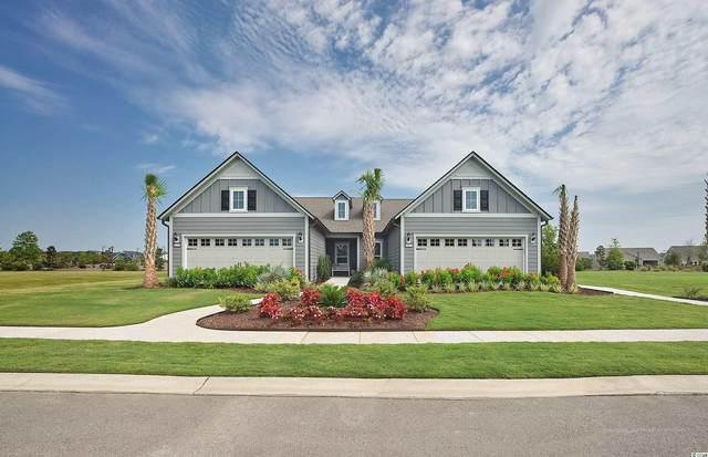 1026 Eugenio St., Myrtle Beach, SC 29572 (MLS #2116736) :: The Lachicotte Company