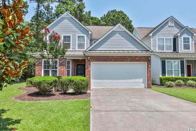 1535 Harlow Ct., Myrtle Beach, SC 29579 (MLS #2116751) :: The Lachicotte Company