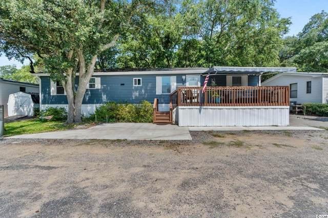 356 Lagoon Circle, Murrells Inlet, SC 29576 (MLS #2116764) :: Jerry Pinkas Real Estate Experts, Inc