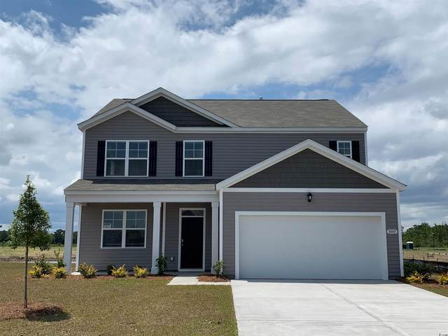 2048 Musgrove Mill Way, Myrtle Beach, SC 29579 (MLS #2116765) :: The Lachicotte Company