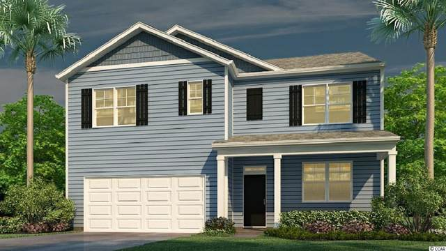 2035 Musgrove Mill Way, Myrtle Beach, SC 29579 (MLS #2116768) :: The Lachicotte Company