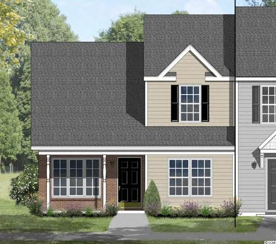 2809 Mercer Dr. #2809, Conway, SC 29526 (MLS #2116773) :: Welcome Home Realty
