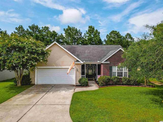 249 White Water Loop, Conway, SC 29526 (MLS #2116788) :: The Litchfield Company