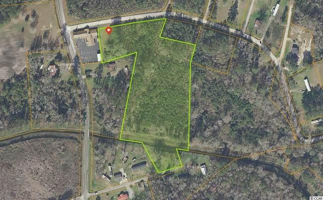 999 Old Wilson Rd., Longs, SC 29568 (MLS #2116791) :: Chris Manning Communities