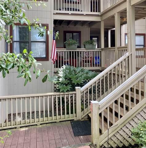 501 Maison Dr. F-1, Myrtle Beach, SC 29572 (MLS #2116797) :: Duncan Group Properties