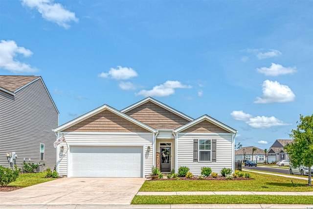 2656 Ophelia Way, Myrtle Beach, SC 29577 (MLS #2116798) :: Duncan Group Properties