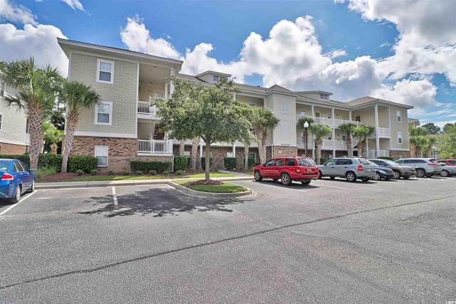 6253 Catalina Dr. #325, North Myrtle Beach, SC 29582 (MLS #2116800) :: Sloan Realty Group