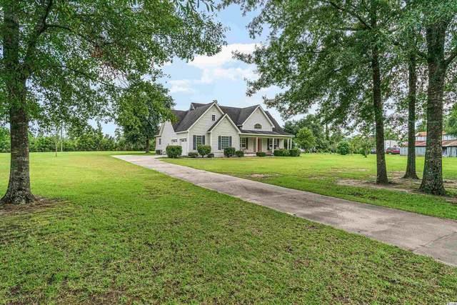75 Fiddlers Loop, Georgetown, SC 29440 (MLS #2116813) :: Jerry Pinkas Real Estate Experts, Inc