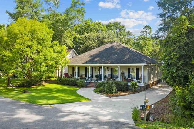 538 Patricia Ave., Murrells Inlet, SC 29576 (MLS #2116819) :: The Litchfield Company
