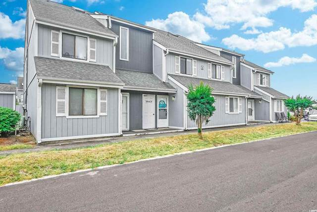 3700 Golf Colony Lane 10 G, Little River, SC 29566 (MLS #2116820) :: Garden City Realty, Inc.