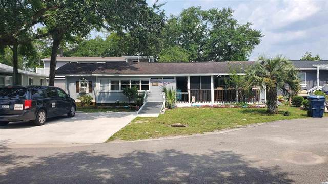 2081 Kingfisher Dr., Surfside Beach, SC 29575 (MLS #2116827) :: Jerry Pinkas Real Estate Experts, Inc