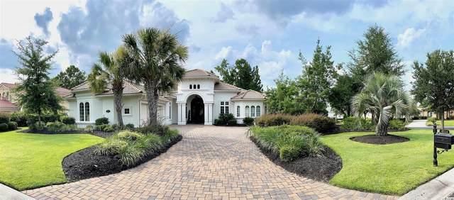 1684 Malaga Circle, Myrtle Beach, SC 29579 (MLS #2116831) :: James W. Smith Real Estate Co.