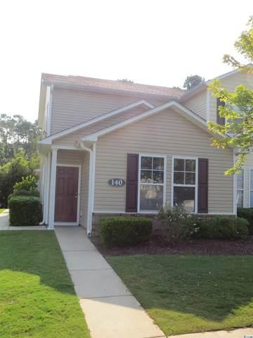 140 Olde Towne Way #1, Myrtle Beach, SC 29588 (MLS #2116832) :: The Litchfield Company