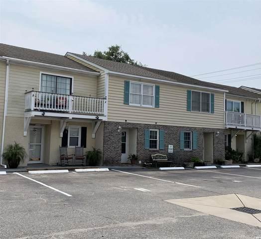 400 17th Ave. S N, Myrtle Beach, SC 29577 (MLS #2116850) :: The Hoffman Group