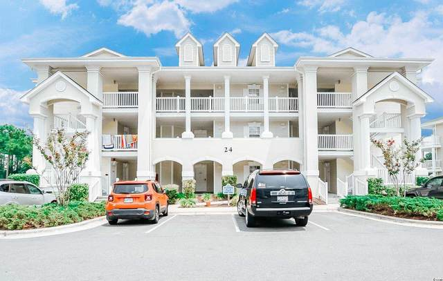 1215 N Middleton Dr. #2406, Calabash, NC 28467 (MLS #2116852) :: The Lachicotte Company