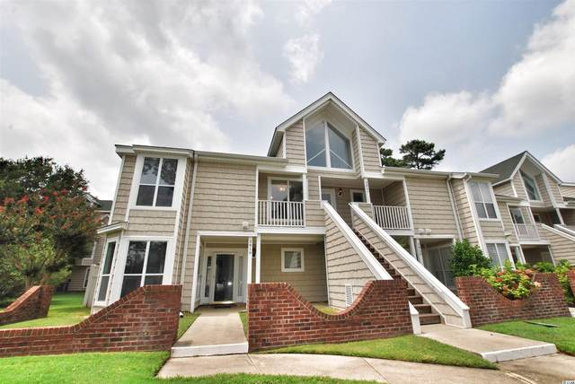 3821 Masters Ct. #3821, Myrtle Beach, SC 29577 (MLS #2116859) :: Surfside Realty Company