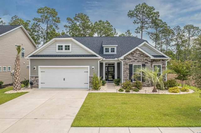 3604 Diamond Stars Way, Little River, SC 29566 (MLS #2116871) :: Welcome Home Realty