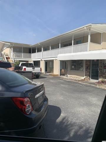 5409 N Ocean Blvd. N #202, North Myrtle Beach, SC 29582 (MLS #2116878) :: BRG Real Estate