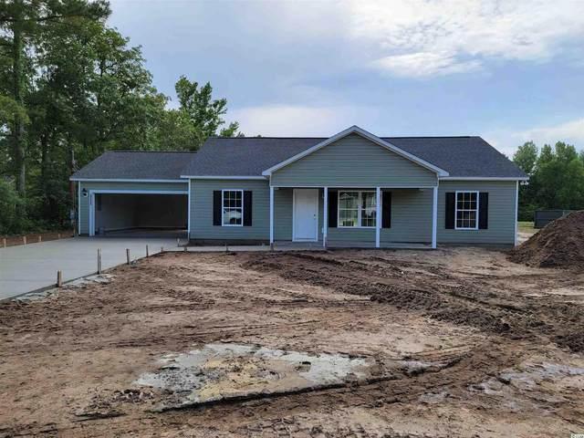 2660 Simpson Creek Dr., Loris, SC 29569 (MLS #2116880) :: Welcome Home Realty