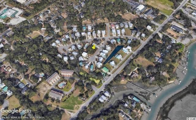 TBD Trigger Fish Ln., Murrells Inlet, SC 29576 (MLS #2116883) :: Hawkeye Realty