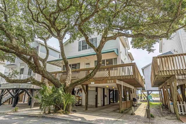 6001- B-13 S Kings Hwy., Myrtle Beach, SC 29575 (MLS #2116890) :: Duncan Group Properties