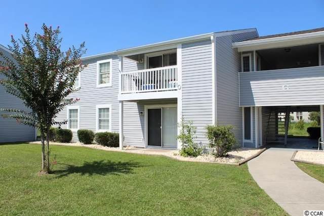 1356 Glenns Bay Rd. G 201, Surfside Beach, SC 29575 (MLS #2116895) :: The Lachicotte Company