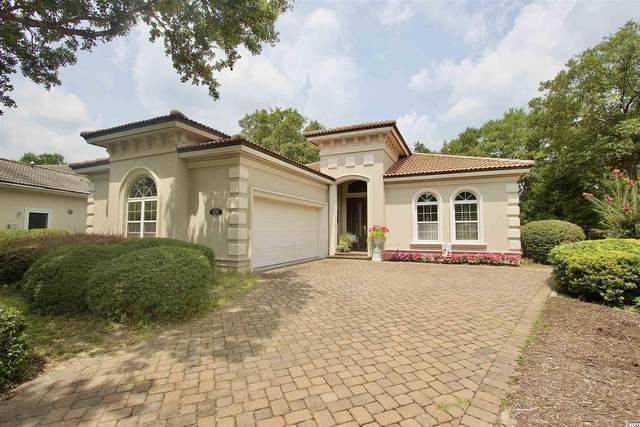 676 Esperia Ln., Myrtle Beach, SC 29572 (MLS #2116896) :: Jerry Pinkas Real Estate Experts, Inc