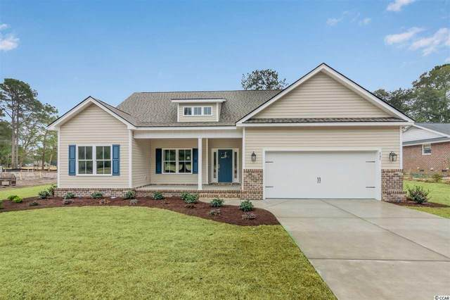 320 Four Mile Rd., Conway, SC 29526 (MLS #2116899) :: The Lachicotte Company