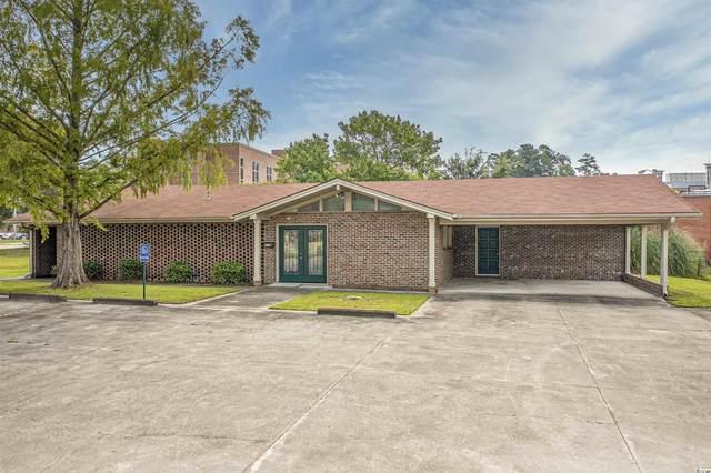 3710 Mishoe St., Loris, SC 29569 (MLS #2116904) :: James W. Smith Real Estate Co.