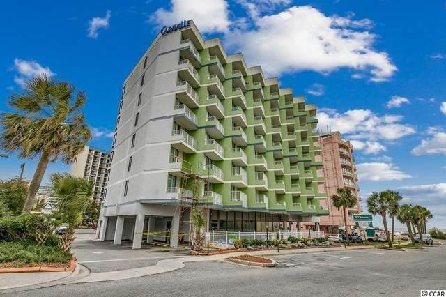 6900 N Ocean Blvd. #232, Myrtle Beach, SC 29572 (MLS #2116923) :: Jerry Pinkas Real Estate Experts, Inc