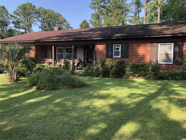 1340 Harbour Towne Dr., Myrtle Beach, SC 29577 (MLS #2116930) :: Jerry Pinkas Real Estate Experts, Inc
